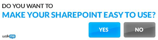 sharepoint banner